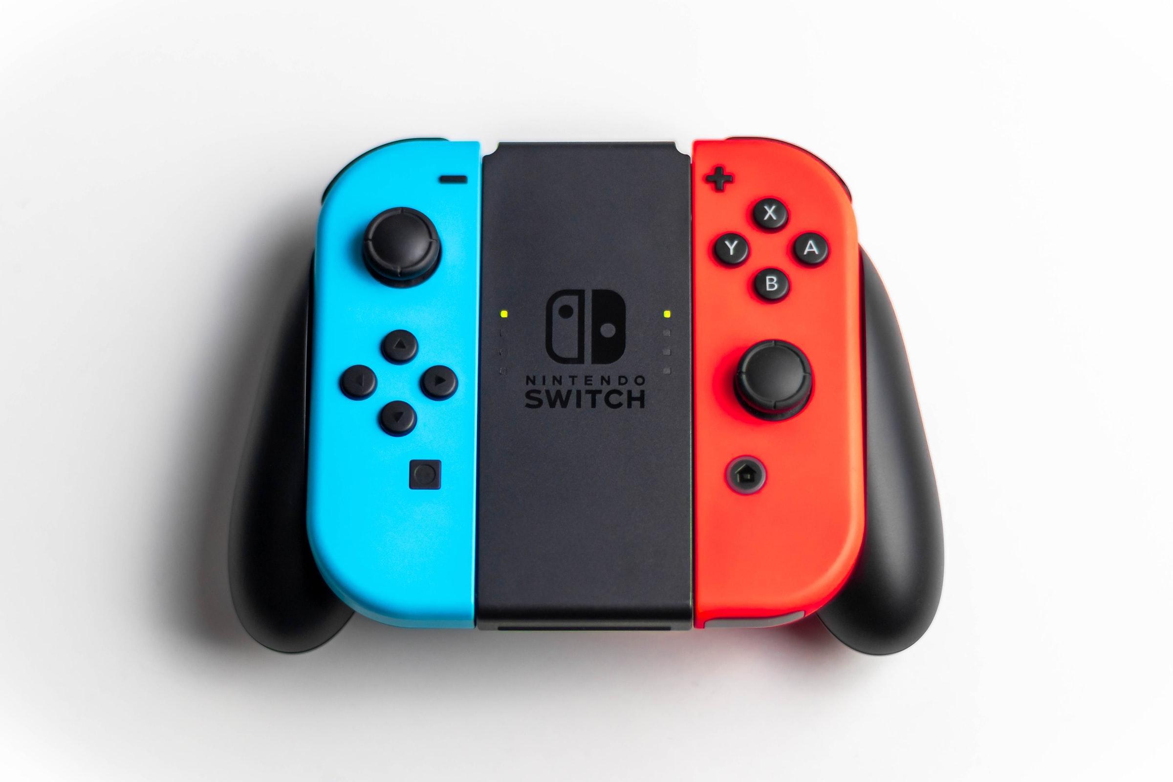 Nintendo se posiciona como el líder en el mercado chino