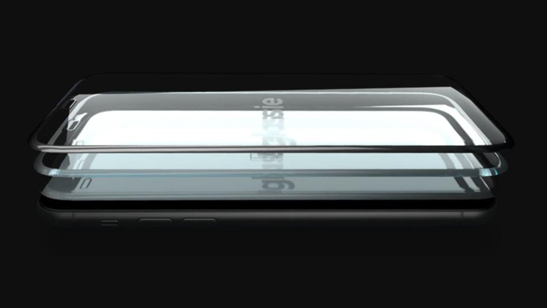 Pantalla invisible: Un accesorio que protege tu pantalla y le da un toque diferente