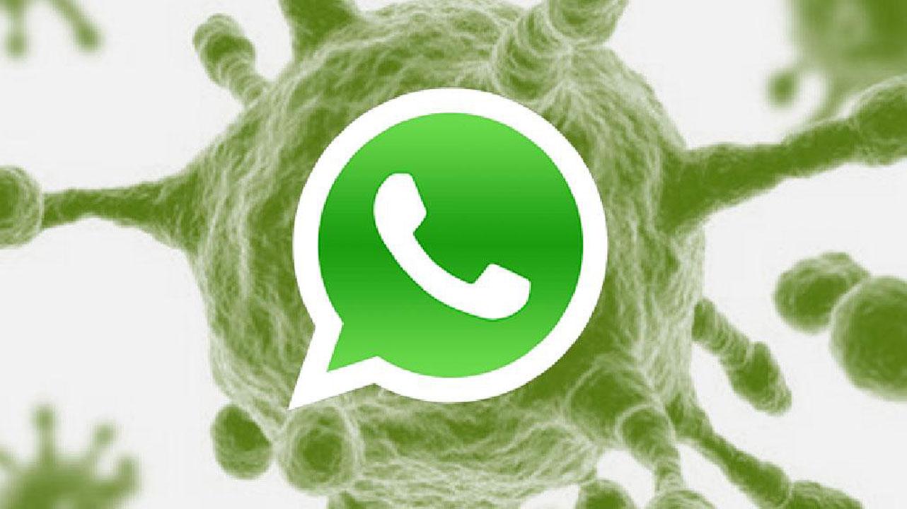 Nuevo Malware infectan los dispositivos Android a través de WhatsApp